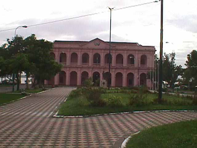 Palacio legislativo f for Camarade de chambre